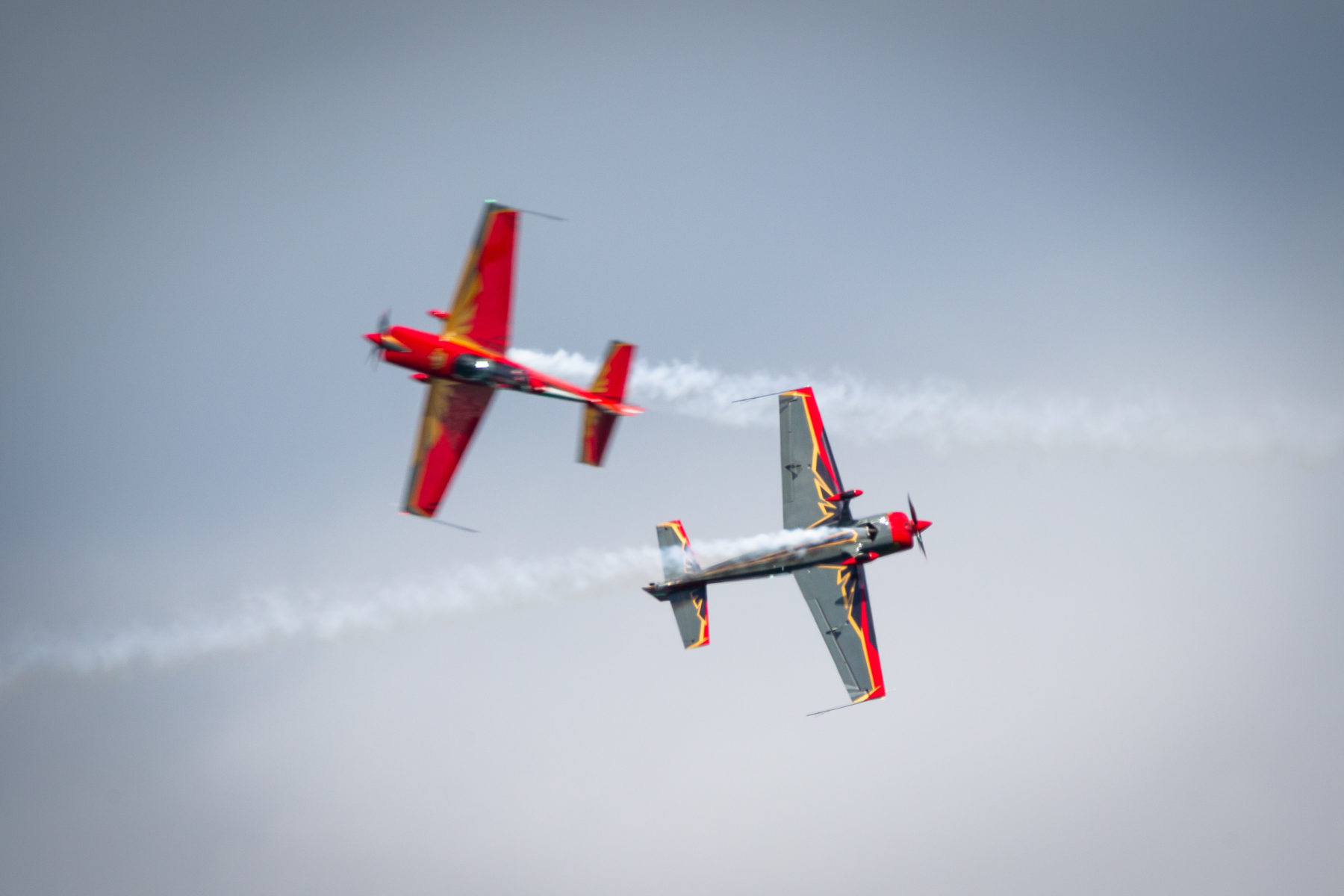 Eyes on the Skies – Bray Air Display announces thrilling line-up for